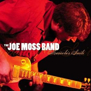 Image for 'The Joe Moss Band'