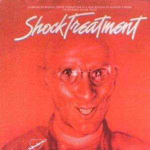 Bild für 'Schock Treatment'