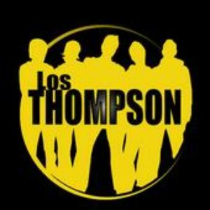 Image for 'Los Thompson'