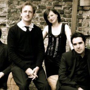 Image for 'Kuss Quartett'