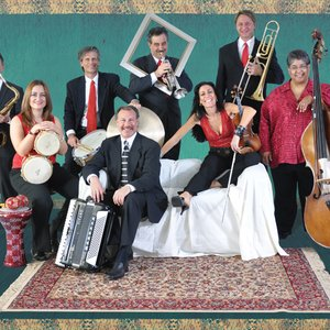 Image for 'Klezmer Company Orchestra'
