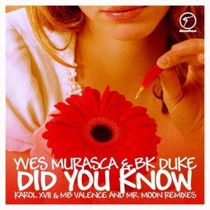 Image for 'Yves Murasca & BK Duke'