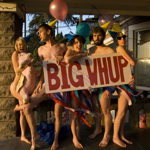 Image for 'Big Whup'