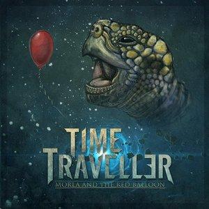 Bild för 'Time traveller'