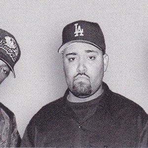 Image for 'Mack 10 & Tha Dogg Pound'