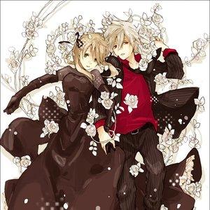 Image for 'Omigawa Chiaki & Uchiyama Kouki'