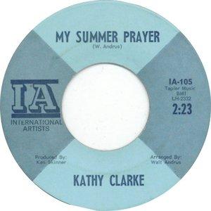 Image pour 'Kathy Clarke'