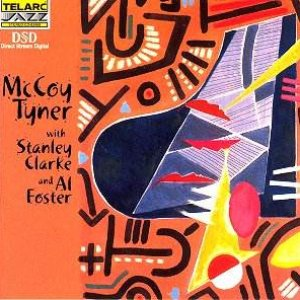 Image for 'McCoy Tyner With Stanley Clarke And Al Foster'