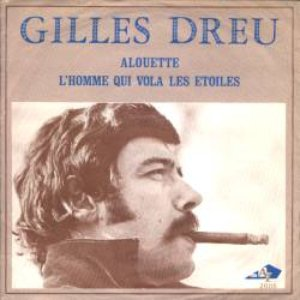 Image for 'Gilles Dreu'