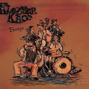 Image for 'Klezmer Kaos'