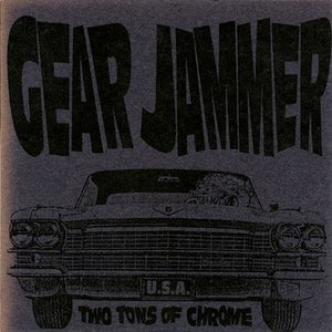 Image for 'Gear Jammer'