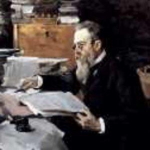 Image for 'Rimskiy-Korsakov'