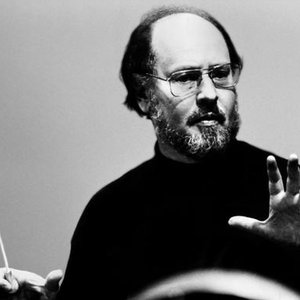 Image pour 'John Williams'