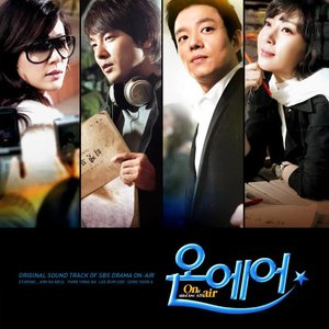 Image for 'On Air OST'