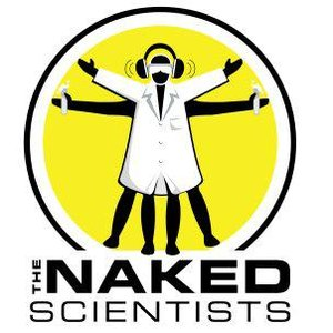 Image for 'Dr Chris Smith, The Naked Scientists'
