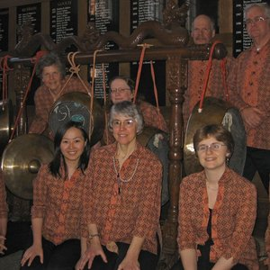 Image for 'Charlottesville Gamelan Ensemble'