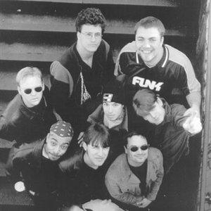 Imagem de 'Five Fingers of Funk'