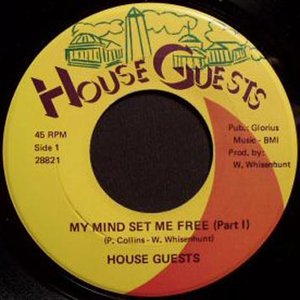Image for 'House Guests'