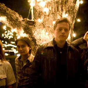 Immagine per 'Jason Isbell and The 400 Unit'