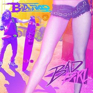 Image for 'BadNrad'