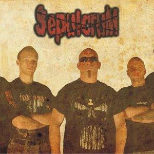 Image for 'Sepulcrum'