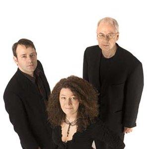 Image pour 'Pia Fridhill Trio'