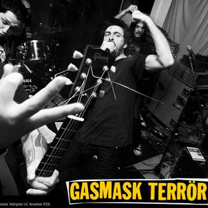 Image for 'Gasmask Terrör'