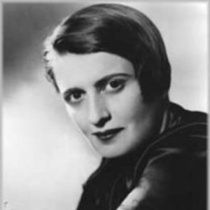 Image for 'Ayn Rand'