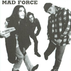 Image for 'Mad Force'