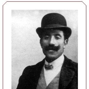 Image for 'Armenak Shahmuradian'