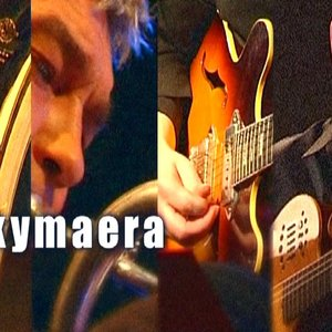 Image for 'Kymaera'