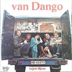 Image for 'Van Dango'