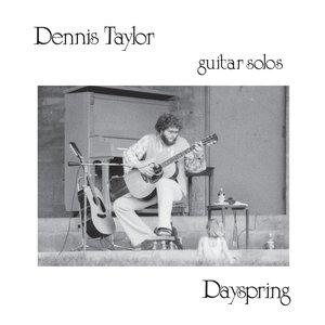 Image for 'Dennis Taylor'