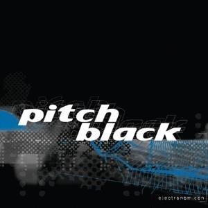 Image for 'DJ Pitch Black'