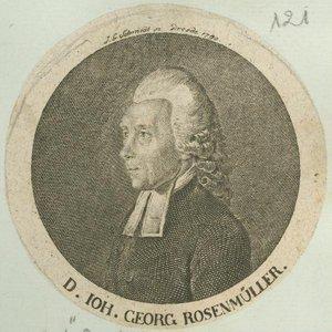 Image for 'Johann Rosenmüller'