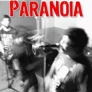 Image for 'PARANOIA¡'