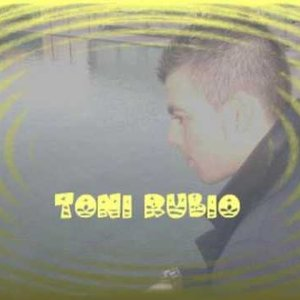 Image for 'Toni Rubio'