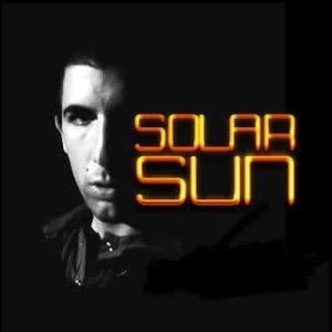 Image for 'Solar Sun'