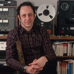 Image pour 'Steve Reich'