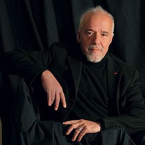 Image for 'Paulo Coelho'