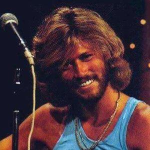 Bild für 'Barry Gibb'