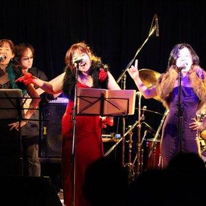 Image for 'Brazilian Love Affair Jazz Dance Team'