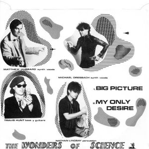 Image for 'Wonders of science'