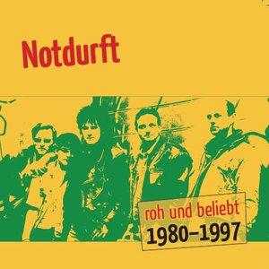 Image for 'Notdurft'