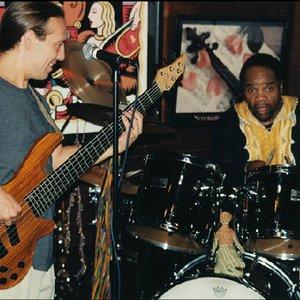 Bild för 'The Yonrico Scott Band'