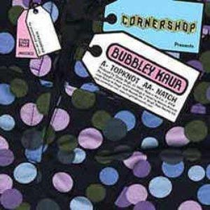 Image for 'Cornershop Presents Bubbley Kaur'