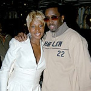 Image for 'Diddy Feat. Mary J. Blige'