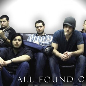 Image for 'All Found Out'