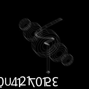 Image for 'Quarkore'