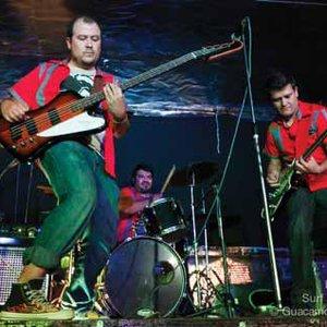 Image for 'Los atascados'